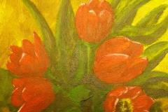 2010-4 rode tulpen