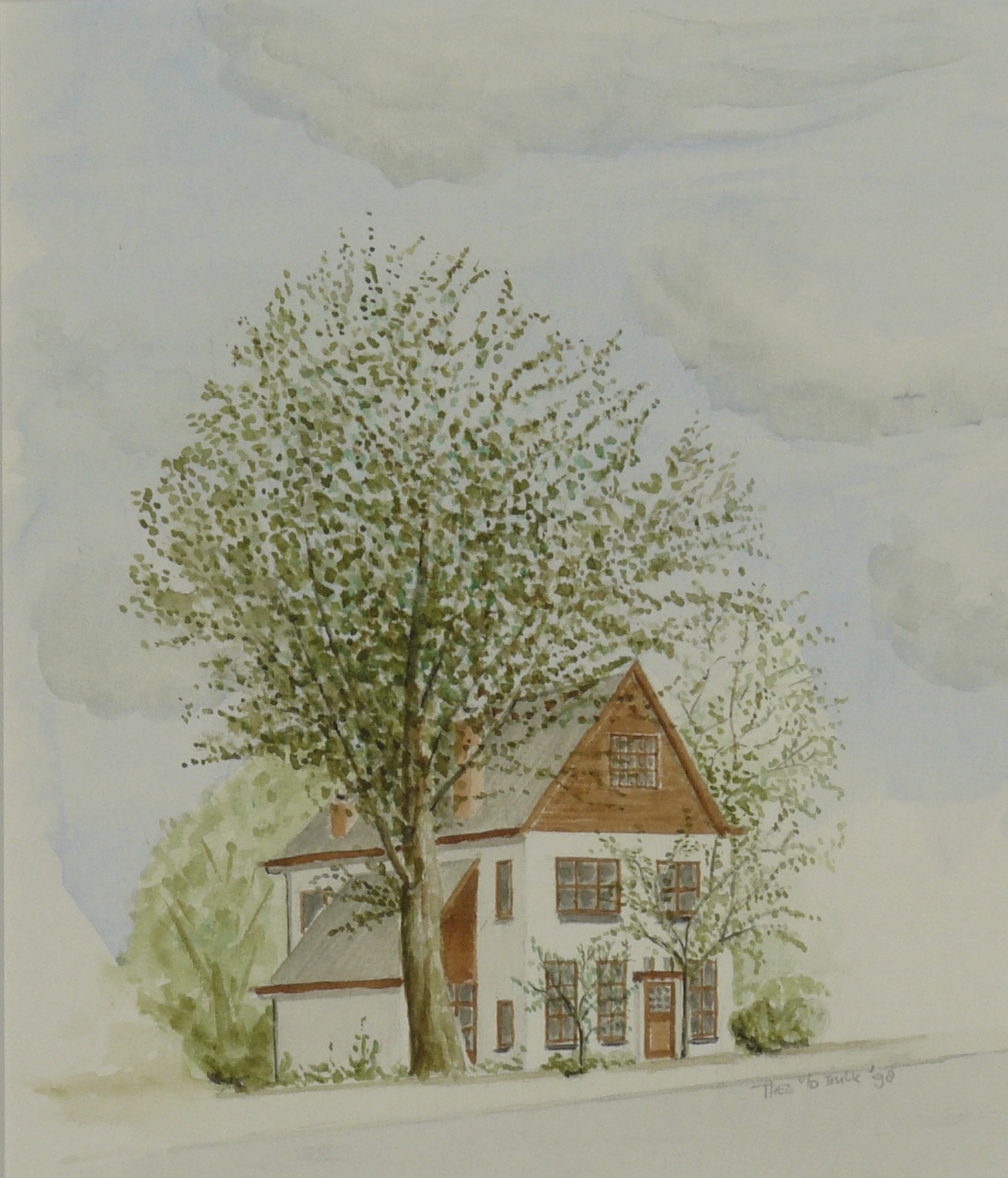 AQUAREL 1998-001
