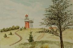 1994-019 vuurtoren Vlieland