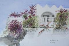 1998-7 wit huis La Palma