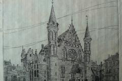 Ridderzaal Den Haag