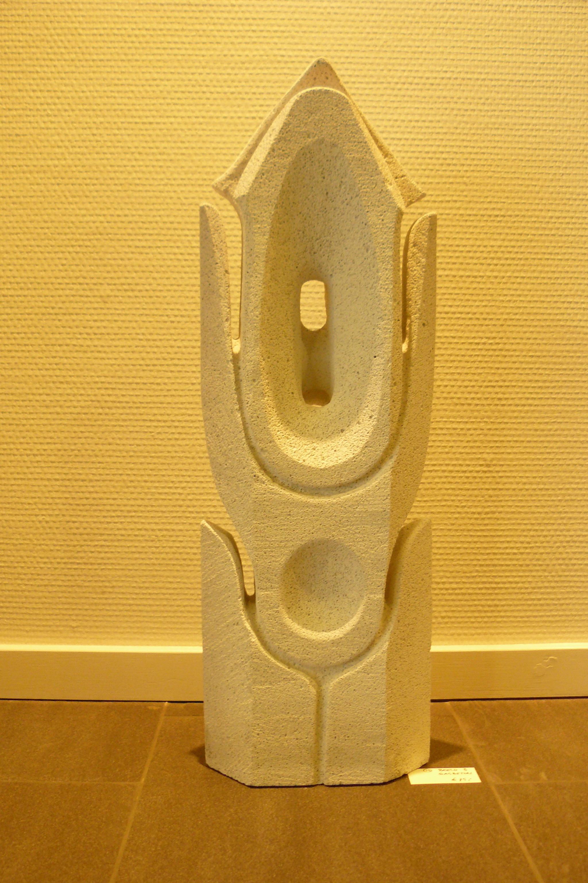 GASBETON 2005-001