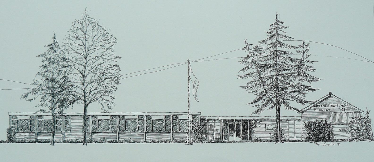2011-001 pentekening